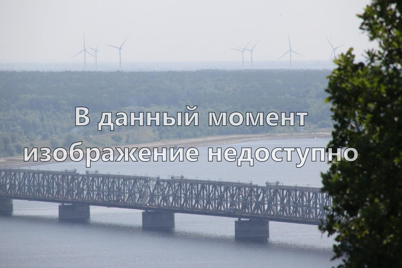 В Ульяновске парализовала движение застрявшая фура , фото-1